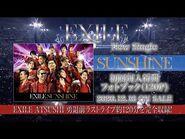 EXILE - SUNSHINE (Teaser 2)