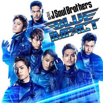 BLUE IMPACT 2CD