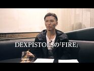 EXILE SHOKICHI - 1st Album『THE FUTURE』「HERE WE GO」Interview