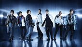 Sandaime J Soul Brothers - FUTURE promo