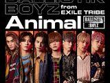 Animal (BALLISTIK BOYZ song)
