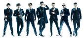 Sandaime J Soul Brothers - PLANET SEVEN promo