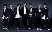 Sandaime J Soul Brothers - JSB HAPPINESS promo