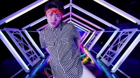 GENERATIONS from EXILE TRIBE - Sing it Loud Sano Reo solo dance ver.