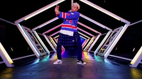 GENERATIONS from EXILE TRIBE - Sing it Loud Sekiguchi Mandy solo dance ver.