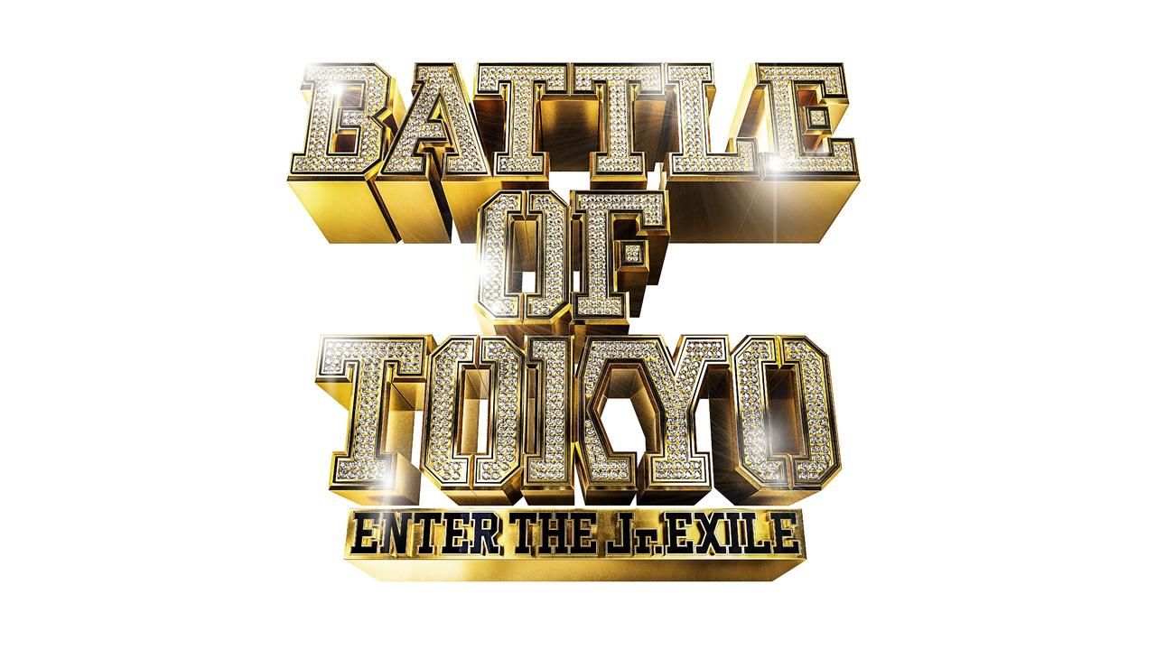 BATTLE OF TOKYO ~ENTER THE Jr.EXILE~ (live)