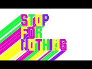 FANTASTICS from EXILE TRIBE - STOP FOR NOTHING 【Lyric Video Teaser】