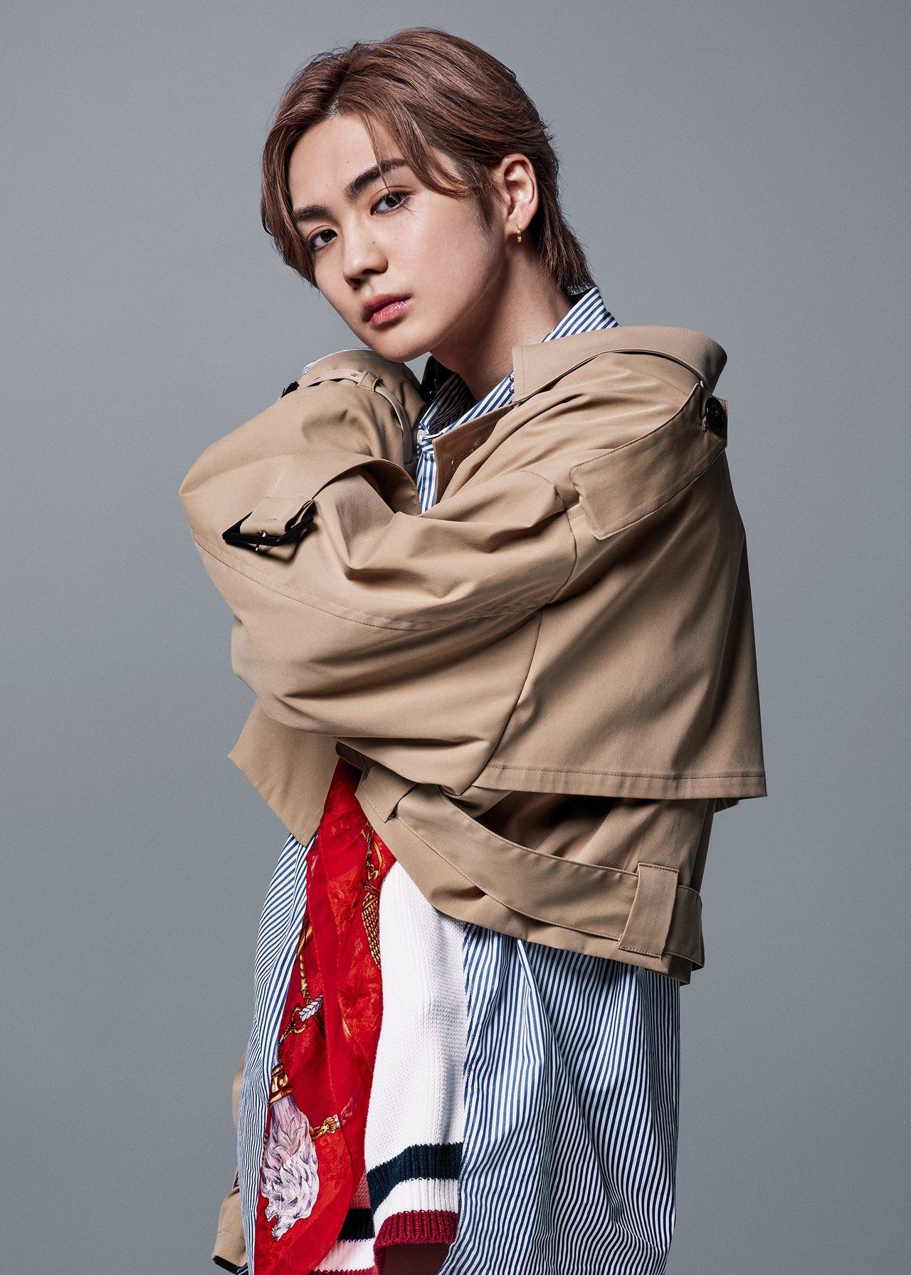 Yoshino Hokuto