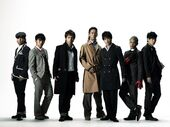 Sandaime J Soul Brothers - Refrain promo