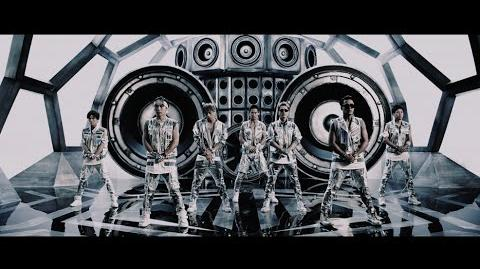 """Sandaime_J_Soul_Brothers_from_EXILE_TRIBE_-_""""MUGEN_ROAD""""_from_HiGH_&_LOW_ORIGINAL_BEST_ALBUM"""
