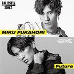 Fukahori Miku Future