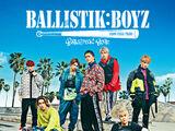 BALLISTIK BOYZ (album)