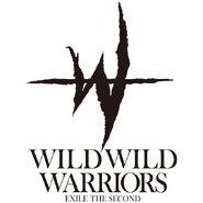 Wild Wild Warriors tour logo