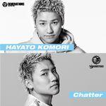 Komori Hayato Chatter