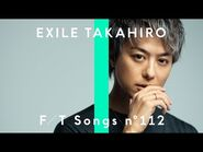 EXILE TAKAHIRO - Lovers Again - THE FIRST TAKE