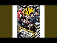 GENERATIONS from EXILE TRIBE - HIGHER (audio)