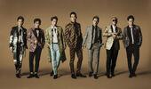 Sandaime J Soul Brothers - HAPPY promo