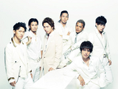 Sandaime J Soul Brothers - TRIBAL SOUL promo