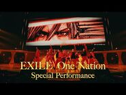 EXILE - One Nation (Special Performance)