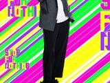Yagi Yusei