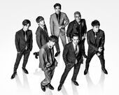 Sandaime J SOUL BROTHERS - Yes we are promo