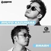 Kazuhara Ryuto SMASH