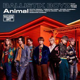 BALLISTIK BOYZ - Animal DVD cover.jpg