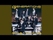 GENERATIONS from EXILE TRIBE - STORY (audio)