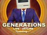 "GENERATIONS LIVE×OFFLINE ""Loading..."""