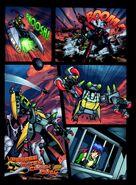 Combat Crawler x2 Comic 2