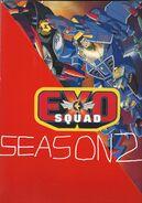 ExoSquad Promo Folder