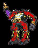 PO-024 -Red-