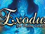 Exodus Trading Card Game Wiki