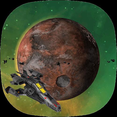 Andromeda: Rebirth of Humanity Wiki