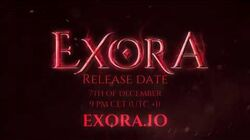 Exora.io - Redefining a Custom RSPS 2019 Experience! - Release 7th of December