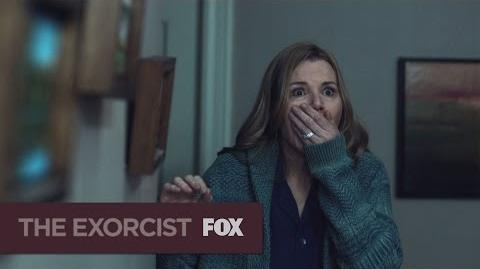 Being Manipulated THE EXORCIST