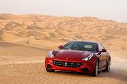 2011 Ferrari FF5