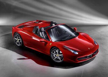 2011 Ferrari 458Spider1.jpg