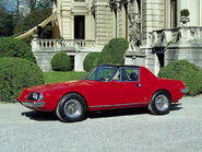 1974 Ferrari 330ZagatoConvertible1