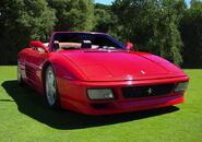 1993 Ferrari 348TS1