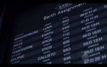 Expanse s01 e08 Miller Eros Berth Assignments.png