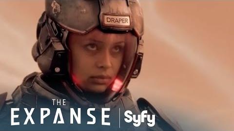 THE EXPANSE Season 2 Trailer 2 Syfy
