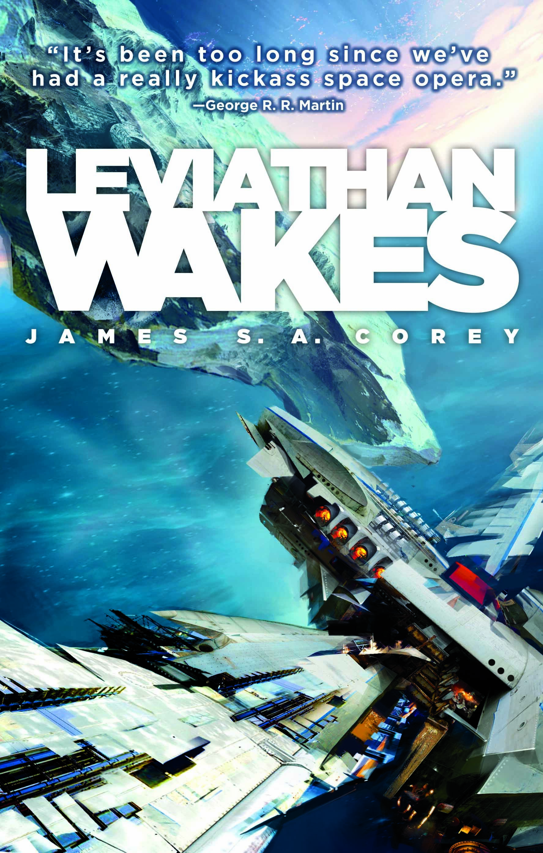 Download Leviathan Wept And Other Stories By Daniel Abraham