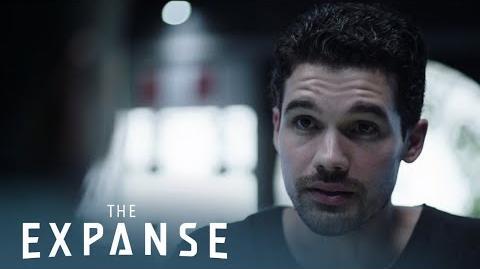 THE EXPANSE Season 3 Official Trailer SYFY