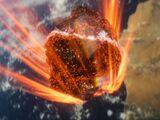 Bombardment of Earth (TV)