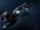 MCRN unidentified light cruiser class