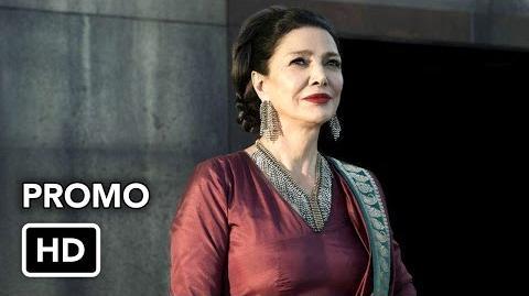 """The Expanse 2x10 Promo """"Cascade"""" (HD) Season 2 Episode 10 Promo"""