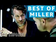 Best of Miller The Expanse - Prime Video