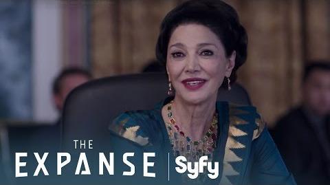 THE EXPANSE Season 2, Episode 9 Sneak Peek Syfy