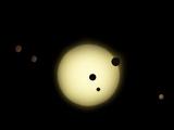 Tau Ceti system